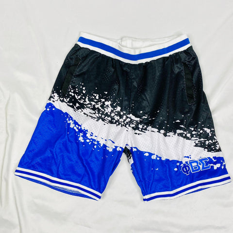 Sigma Heavy Mesh Shorts