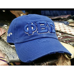 Phi Beta Sigma dad hat
