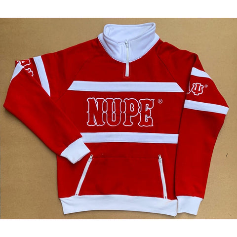 Kappa Alpha Psi quarter zip