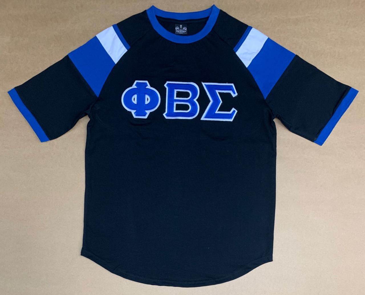 Black Sigma shirt