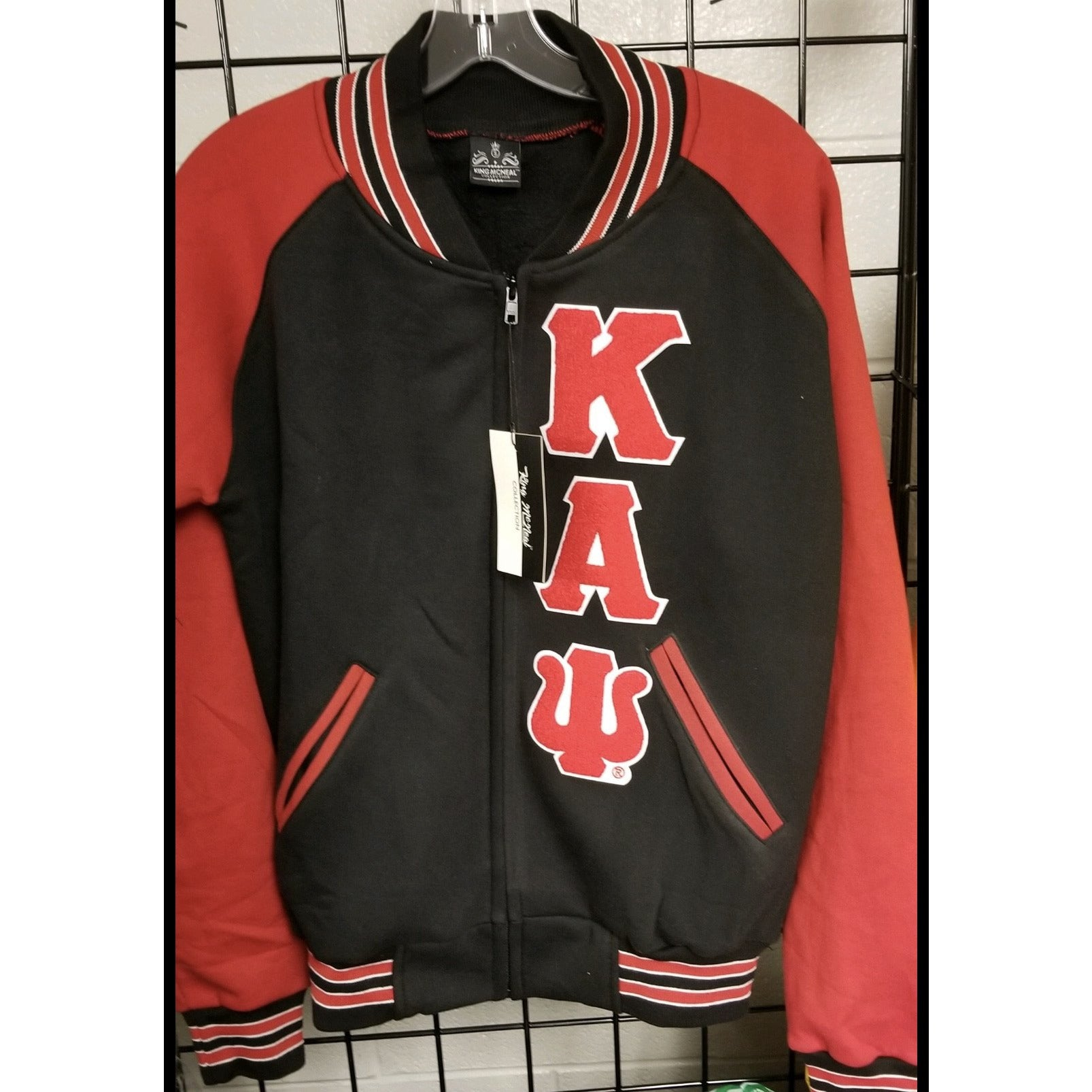 Kappa Alpha Psi Varsity Fleece