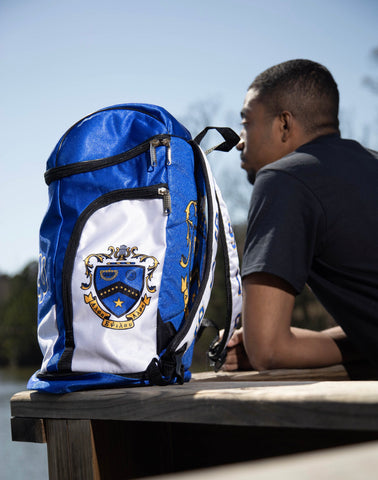 Kappa Kappa Psi Backpack