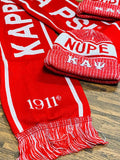Kappa Scarf and One Hat