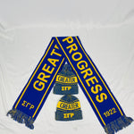 Sigma Gamma Rho Scarf and One Hat