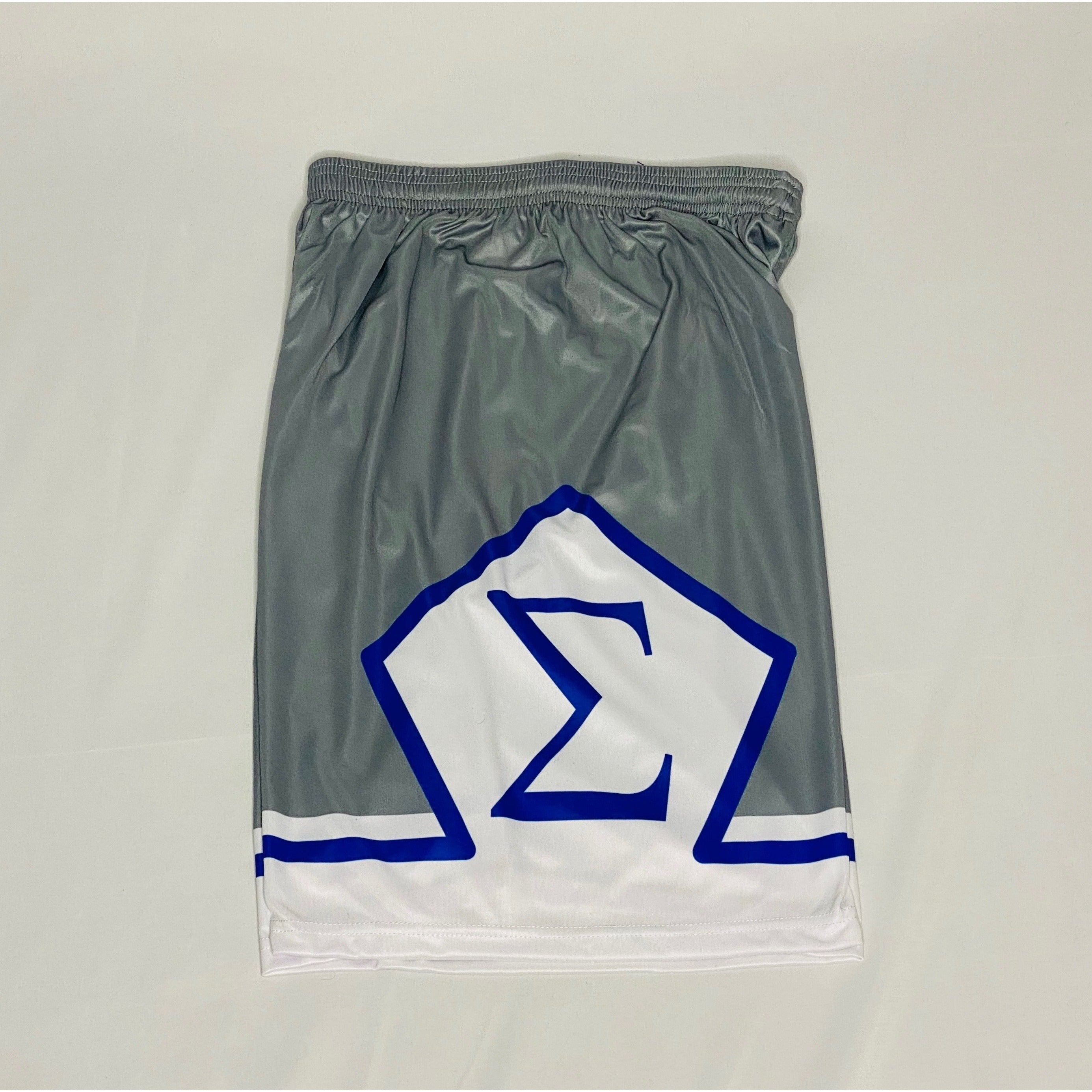 Dri-fit Sigma Shorts