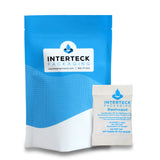 1 Unit (30 gram) Clay Tyvek Desiccant Packets and Dehumidifiers