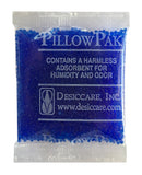 5 Gram Blue Indicating Silica Gel Packets Desiccants and Dehumidifiers
