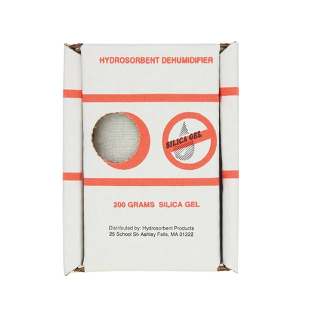 Desiccant for Safes