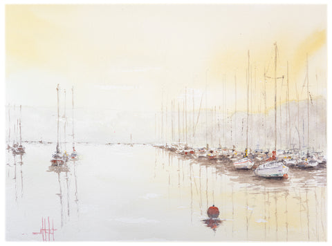 Calm Dawn *Fine Art Prints!