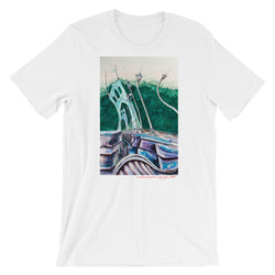Spirit of St. John's Bridge T-Shirt