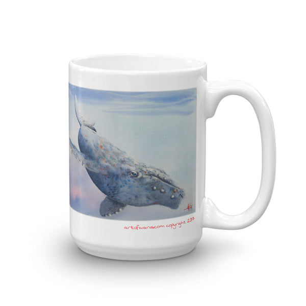 Song Keepers Mug