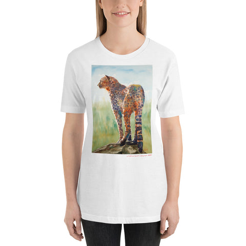 Dottie L of the Savannah T-Shirt