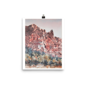 Sedona West Side *Fine Art Prints!
