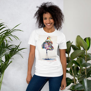 Coat of Many Colors T-Shirt