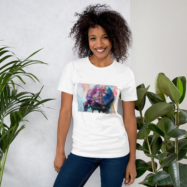 Sweet Medicine Turtle T-Shirt