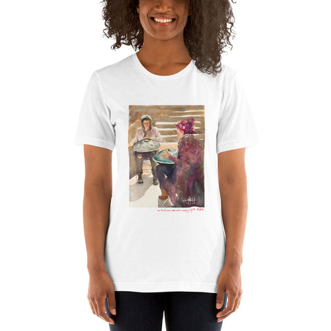 Just Hanging T-Shirt
