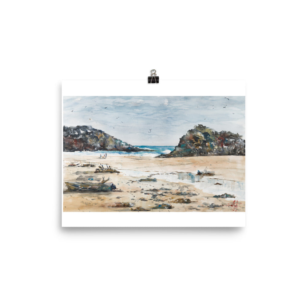 Fogerty Beach *Fine Art Prints