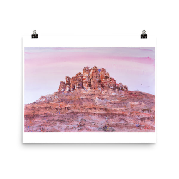 Sedona Solidarity *Fine Art Prints!