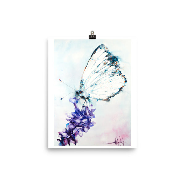 Beebee's Butterfly *Fine Art Prints
