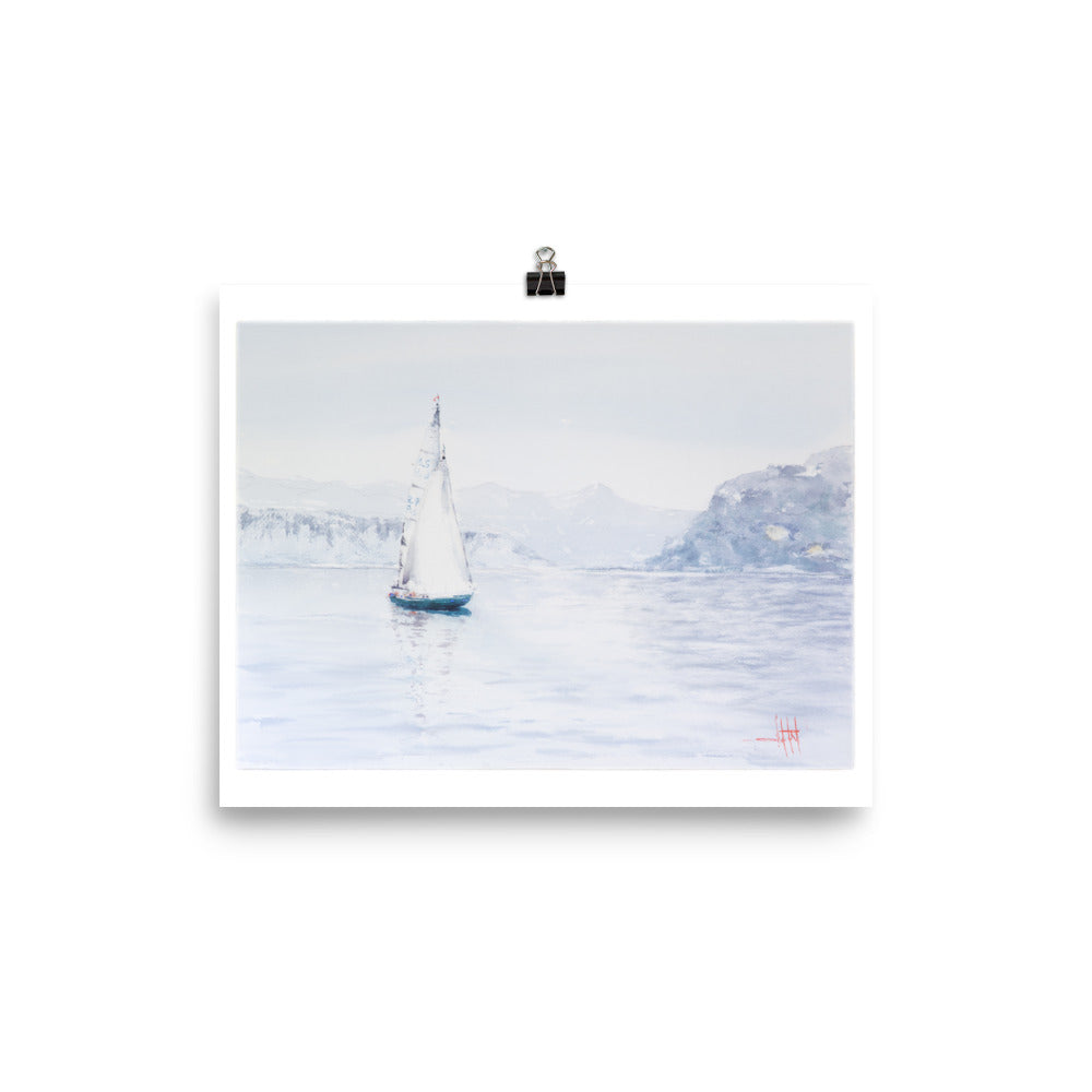 Calm and Cool *Fine Art Prints!