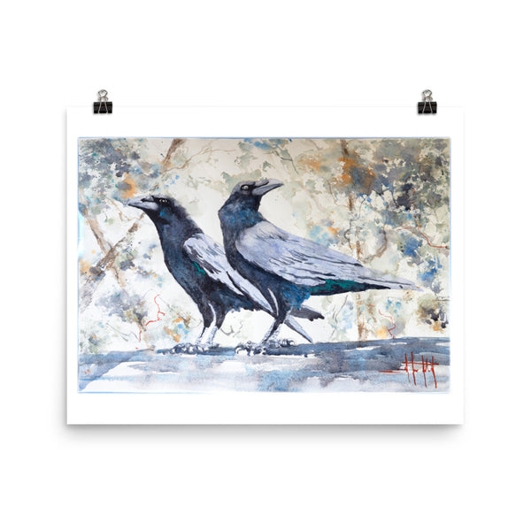Nevermore *Fine Art Prints