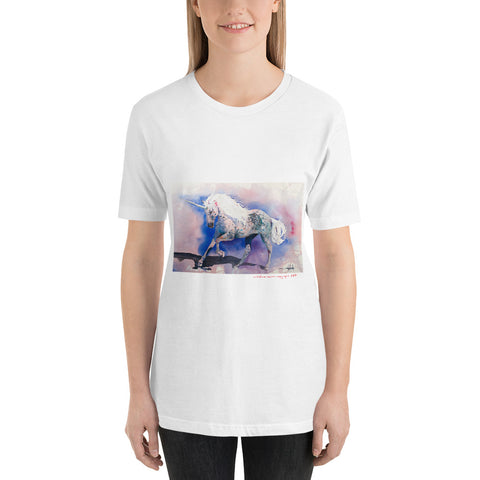 Stormwind Unicorn T-Shirt