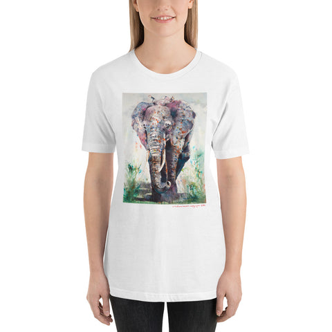 The Great Morgano Elephanto T-Shirt