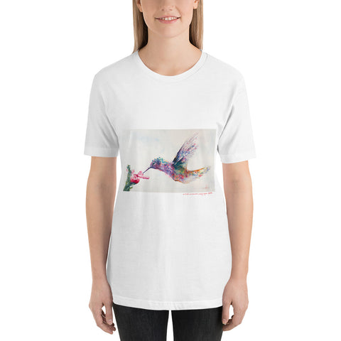 Hummingbird of Hope T-Shirt