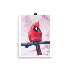 The Cardinal Rules *Fine Art Prints