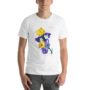 Danny's Taunt Watercolor Painting T-Shirt