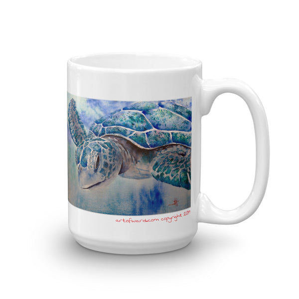 Cool Breeze Mug