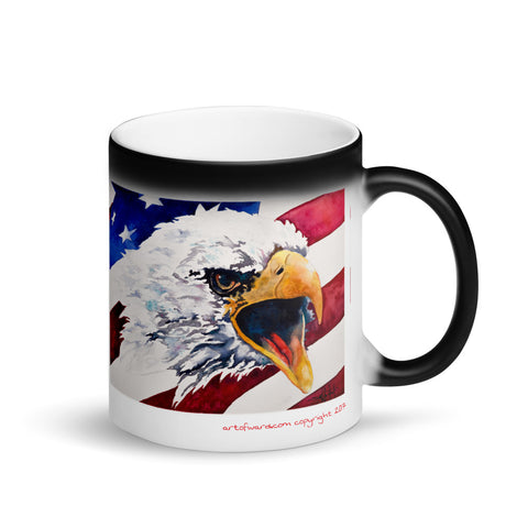 "True Colors ""Magic"" Mug!"