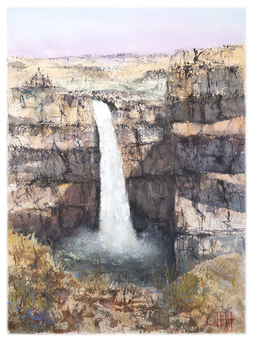 Palouse Falls *Fine Art Prints!