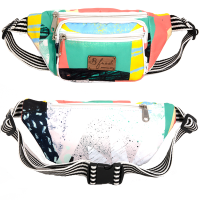 Into the Abbiss - 90s Fanny Pack