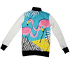 Vintage Flamingo Turtleneck - B Fresh