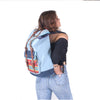 The Sunset Blue Backpack - B Fresh