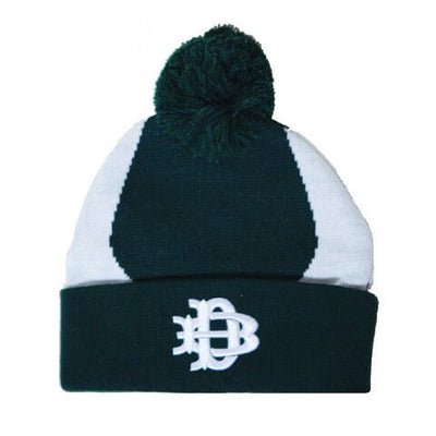 Denver Barbos Rugby Beanie - B Fresh