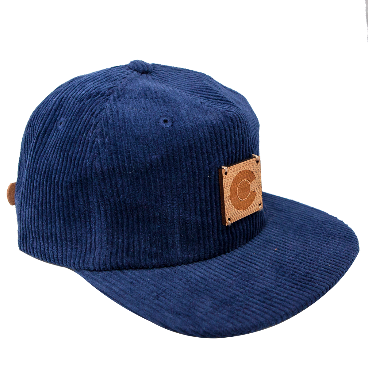 Corduroy - Blue - B Fresh