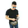 CU Buffs Fanny Pack Floral - B Fresh