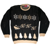 CU Buffaloes Handmade Christmas Sweater !! PRESALE !!