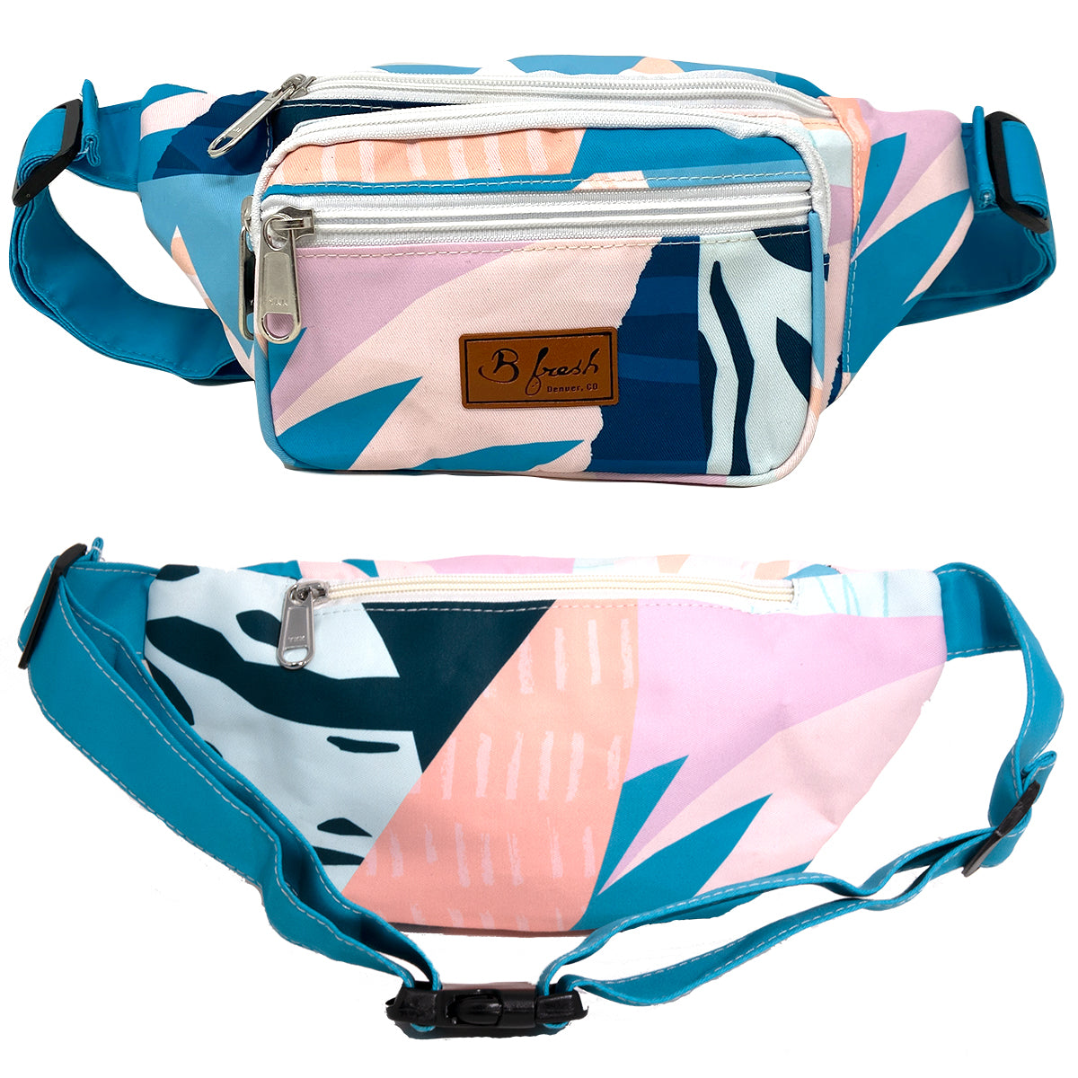 The Cordial Fanny Pack
