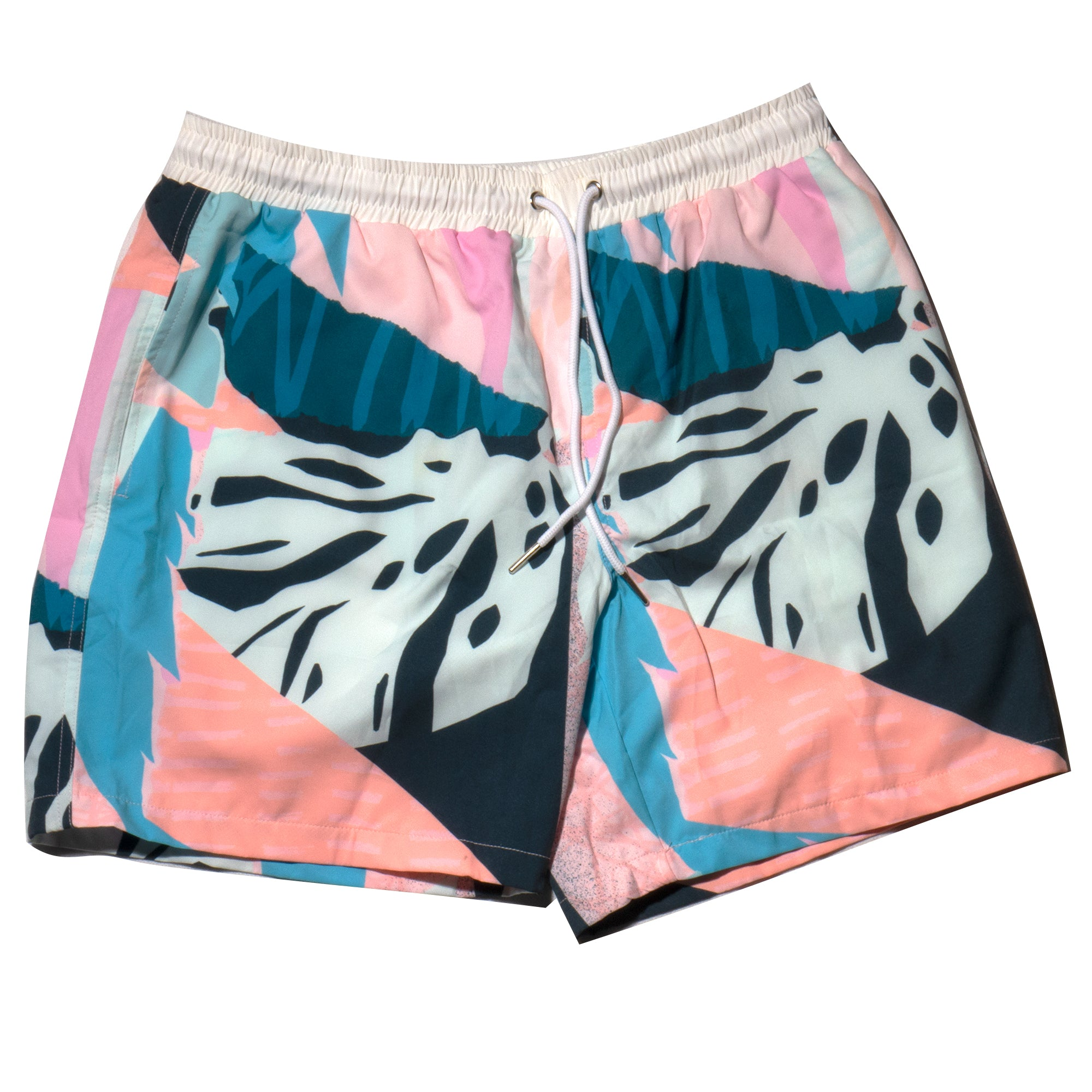 Cordial Swim Trunks