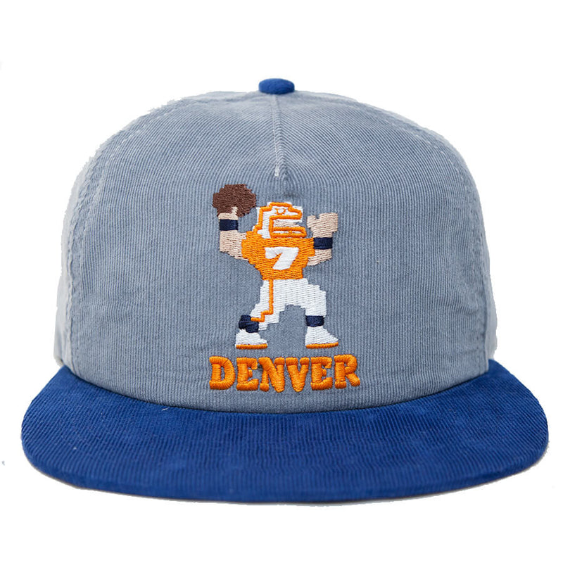 Denver Tecmo Superbowl - B Fresh