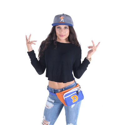 Mile High Salute Fanny Pack - B Fresh