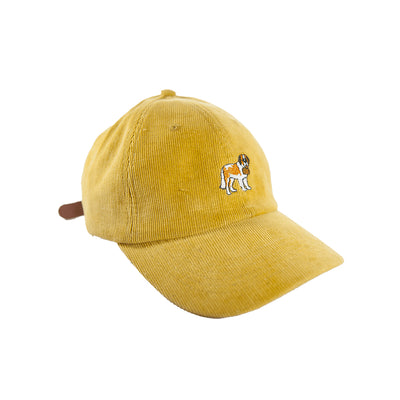 St. Bernard Dad Hat - B Fresh
