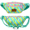 High Noon Western Print Fanny Pack