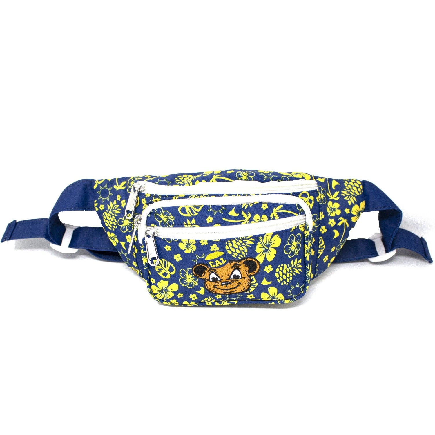 Hawaiian Cal Berkeley Fanny Pack - B Fresh