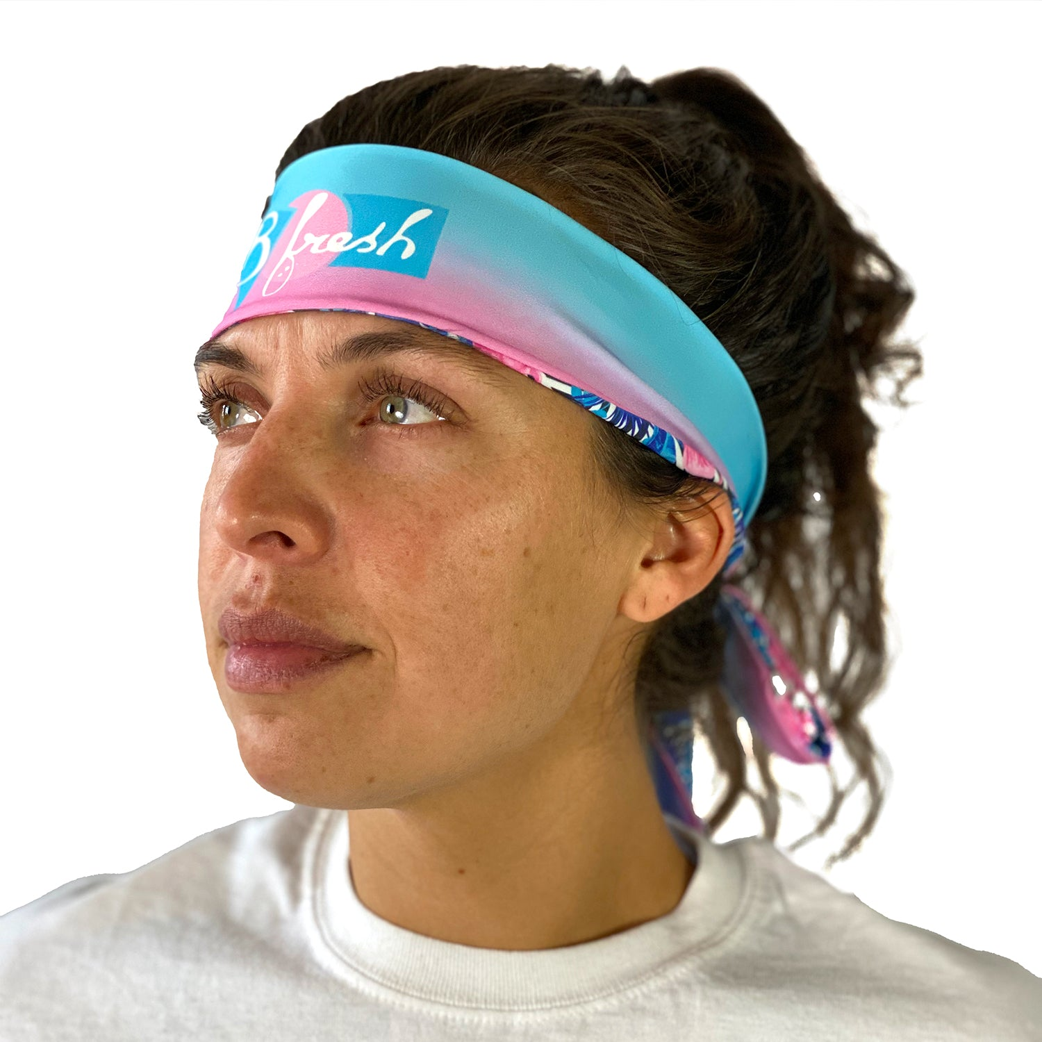 Don Johnson Headband