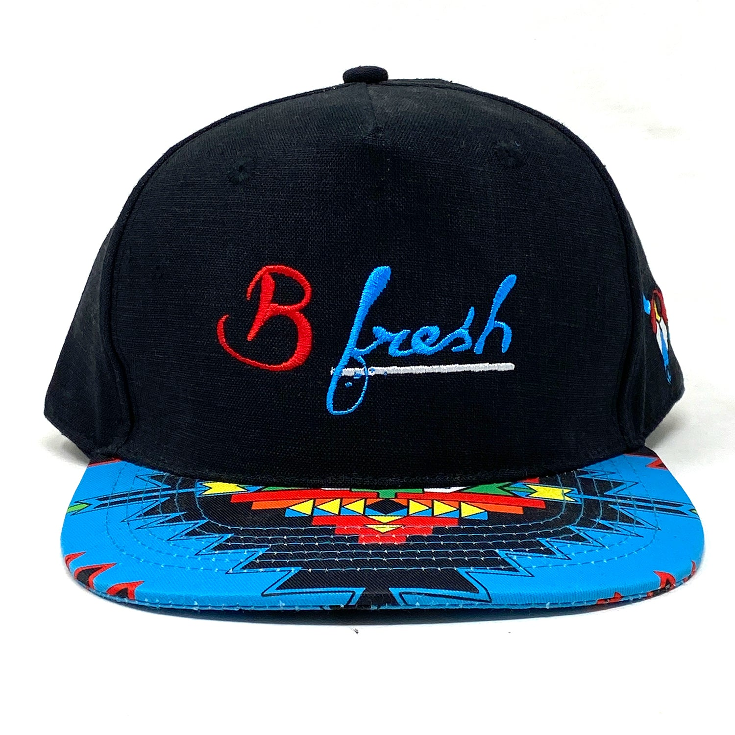 B Fresh Tribal