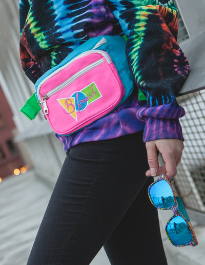 Saved by The... Fanny Pack - B Fresh